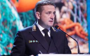 RUSSIA PLEDGES TO MAKES ITS FISHERIES