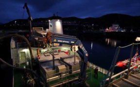 SEAFOOD PROCESSORS CRITICISE UK AND SCOTTISH