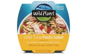 WILD PLANET LAUNCHES TUNA SALAD BOWLS (2)
