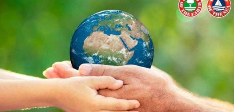 WORLD SUSTAINABILITY ORGANISATION CELEBRATES EARTH DAY