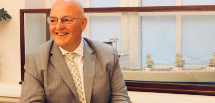 DENIS PETROPOULOS NAMED AS LISW21