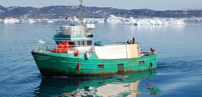 EU-GREENLAND FISHERIES AGREEMENT