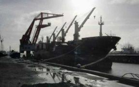 EUROPE STILL OPEN TO SEAFARERS