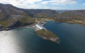 FINDING VALUE IN NORWAY'S AQUACULTURE WASTE