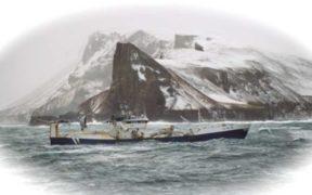 ICELANDIC FISH CATCH RISES IN APRIL