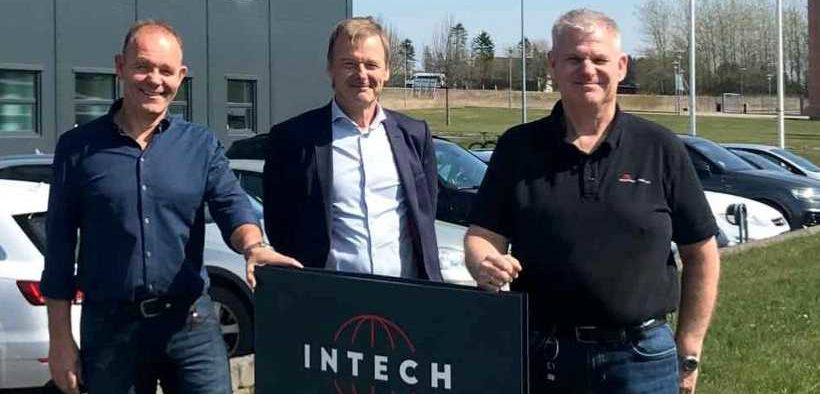 INTECH ACQUIRES KM FISH MACHINERY