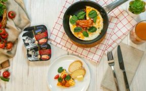 NEW CANNED MACKEREL PRODUCTS LAUNCHED