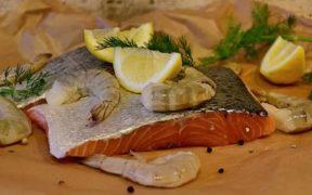 SUSTAINABLE SCOTTISH SEAFOOD