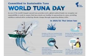 THAI UNION IN TUNA SUSTAINABILITY (1)