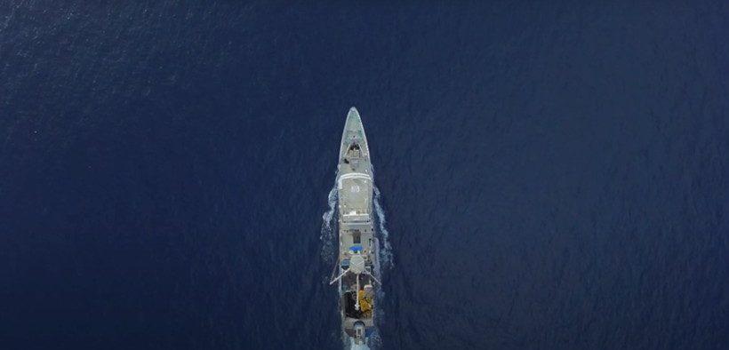 Thai Union joins Ocean Disclosure Project