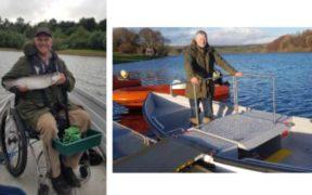 WIMBLEBALL FLY FISHERY WELCOMES