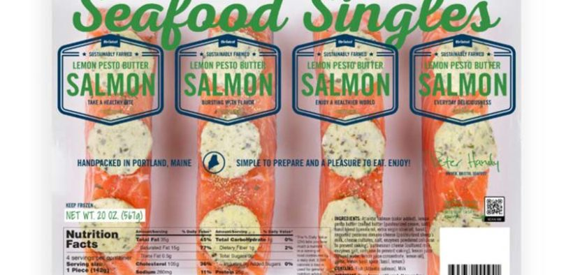 Bristol Seafood launches Seafood Singles