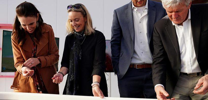 Cawthron opens news algae research centre