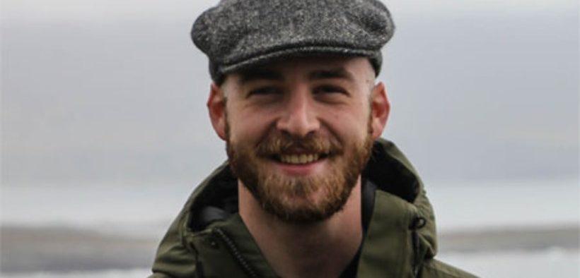 Cullen Scholar Ryan Burger