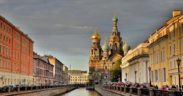 New dates for Global Fishery Forum & Seafood Expo Russia 2021