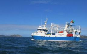 Nueva Pescanova ensures traceability of its products