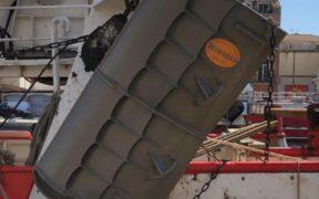 Osprey trawl doors prove popular