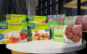 THAI UNION AND V FOODS
