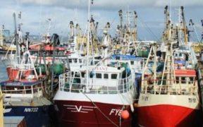 UK-EU FISHING DEAL