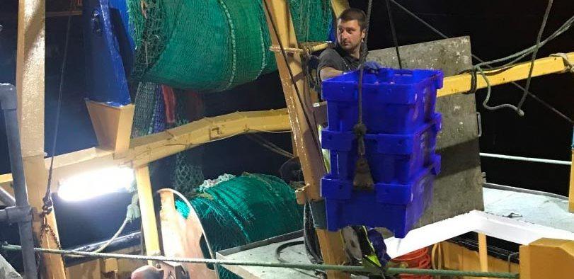 UK-EU Fisheries Agreement for 2021