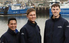 ANNUAL FISHING FLEET SURVEY RETURNS