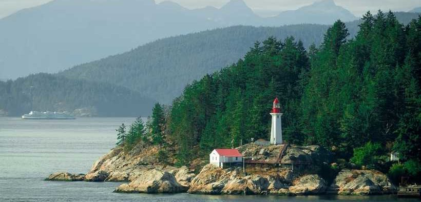 CANADA EXTENDS FISHERIES AND AQUACULTURE
