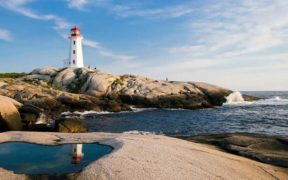 CANADA INVESTS IN NEW MARINE CONSERVATION