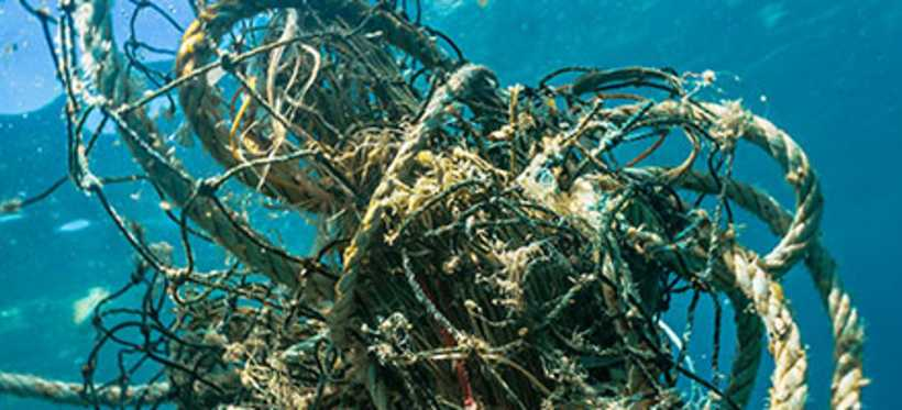 CANADA LAUNCHES NEW 'GHOST GEAR'