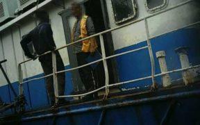 FISHERIES OBSERVERS RISK VIOLENCE