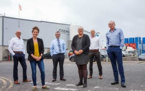 FUNDING FOR SEAFOOD SECTOR RECOVERY