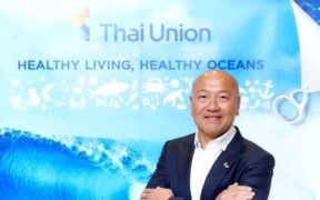THAILAND'S FIRST SUSTAINABILITY-LINKED