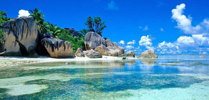WESTERN INDIAN OCEAN REGION
