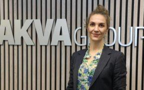 AKVA developing service dept. for land-based fish farming
