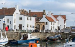 Anstruther Harbour Festival to Return for 2021