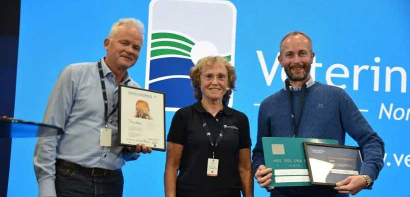 CERMAQ AWARDED FOR ITS WORK