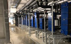 Danes bring technology for improving energy efficiency to Aqua Nor 2021