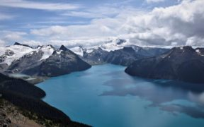 Funding for British Columbia salmon projects