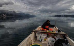 HALF OF EU FISHERS EARN UNDER