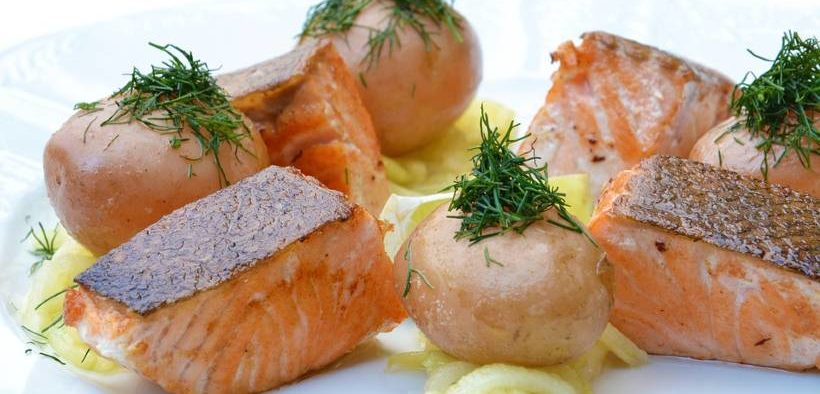 Improved results for Mowi on strong salmon demand