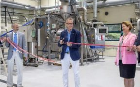 New Norwegian centre will result in more environmentally friendly fish feed