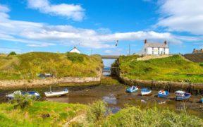 Northumberland trawling bylaw updated