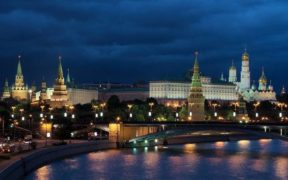 Russian salmon and trout production soars