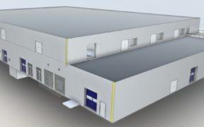 Sterner Chooses PG Pumps for Smolt Facility