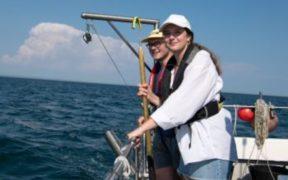 Sussex underwater habitat survey