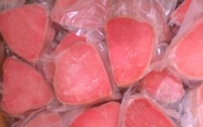 Vietnam tuna exports to Italy soar In the first half of 2021