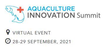 aquaculture innovation summit logo