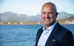 ANDFJORD SALMON APPOINTS PROJECT DIRECTOR (1)