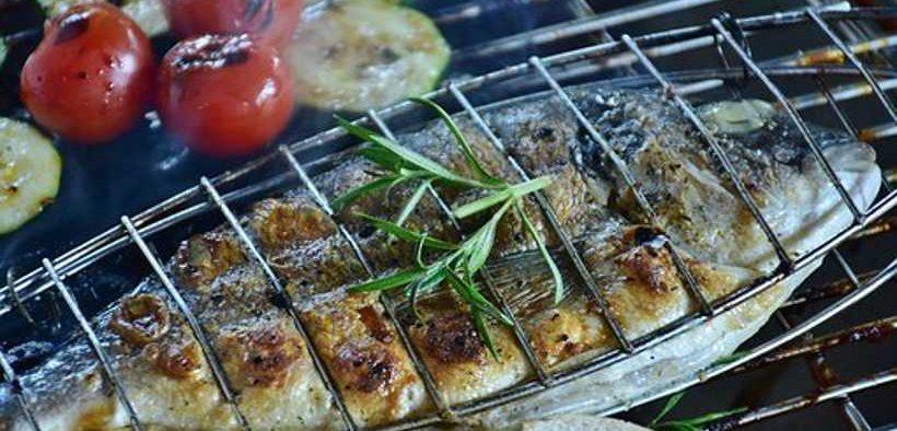 FISH IS NEW WINNER OF BBQ