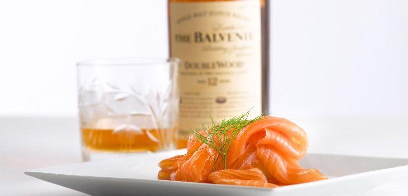 Great Taste Award for Salmon Smokehouse