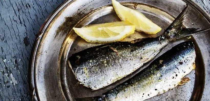 LANDMARK ASSESSMENT FINDS OCEAN FOOD